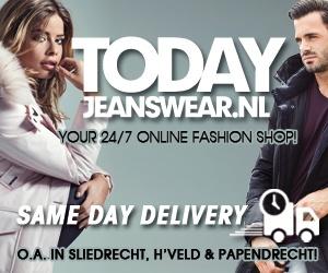 Today Jeanswear Webshop