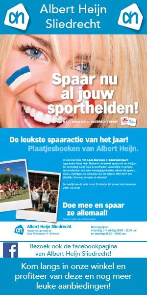 Albert Heijn Sliedrecht Weekaanbieding geldig van woensdag 26 oktober tot en met woensdag 2 november 2016