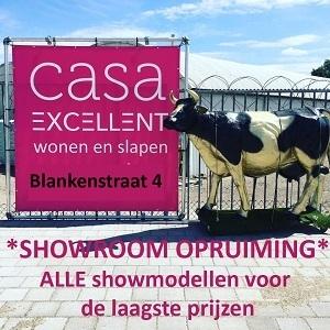 CasaExcellent showroom opruiming