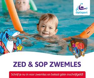 Zwemles Optisport Bronbad De Lockhorst