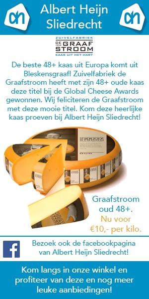 Albert Heijn aanbieding