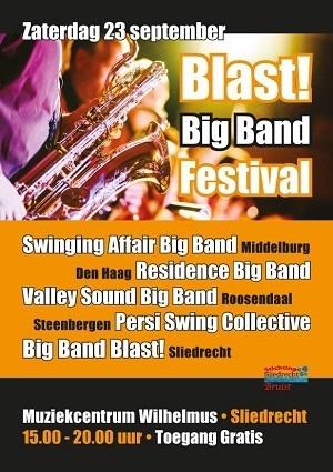 Big Band Blast